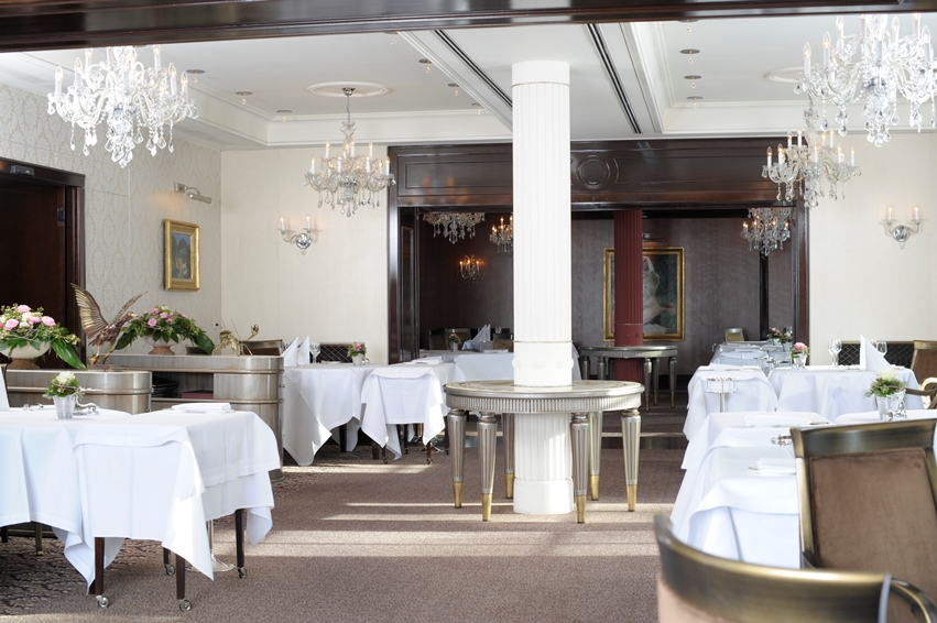 Das Wald & Schlosshotel Friedrichsruhe | Gutscheine
